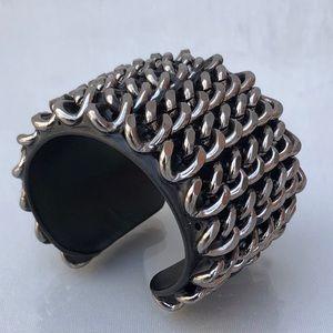 Punk bracelet,